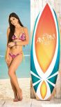 AM-PM Collection ~ Bikini 2pz (AM6735)